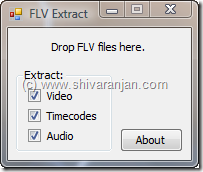 FLV_Extract