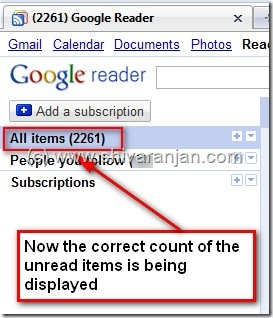 google_reader_unread_count_with_script