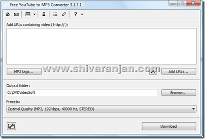 free_youtube_mp3_converter