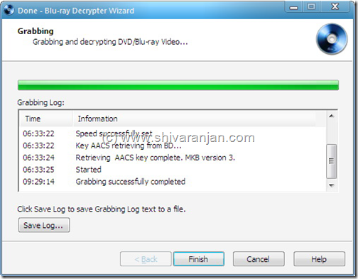 A How-to Guide for Burning Blu-ray with ImgBurn