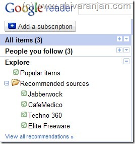 google-reader-explore