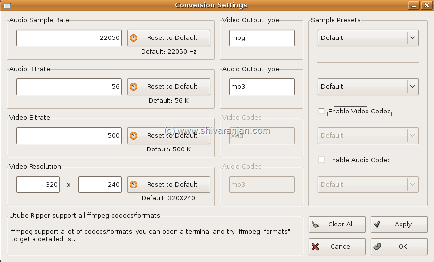 how to find application folder on ubuntu