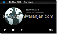 N900-internet-radio-playback