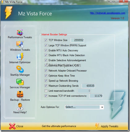 vistaforce3